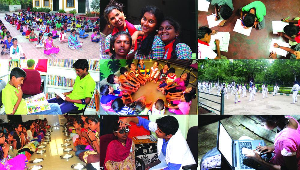 makkala-dhama-objectives