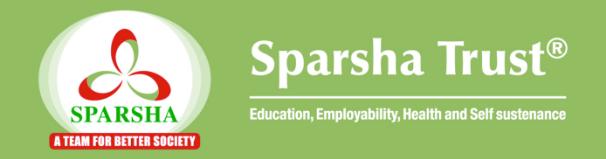 Sparsha Trust
